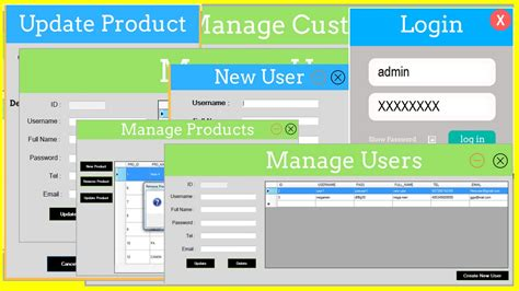 form design for inventory management system c inventory management system c project with source