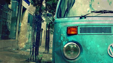 volkswagen bus wallpaper volkswagen bus wallpaper 4769