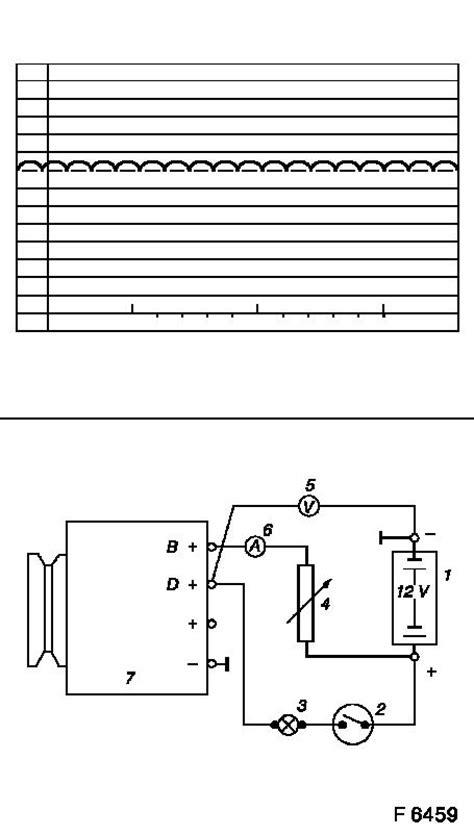 vauxhall alternator wiring diagram wiring diagram