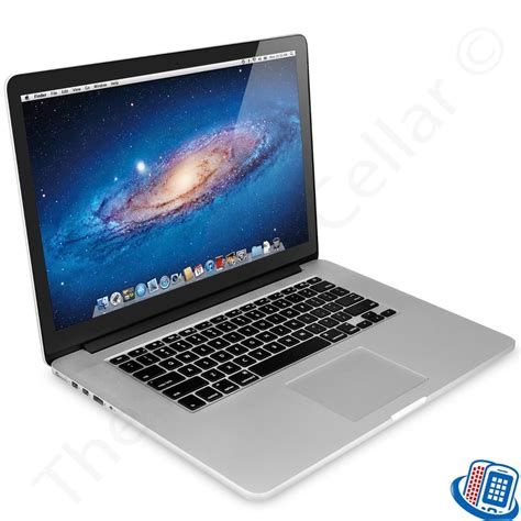 Macbook Pro 2 apple macbook pro retina 15 4 intel i7 2 5ghz 16gb 512gb ssd 2015 mjlt2ll a 888462101110 ebay