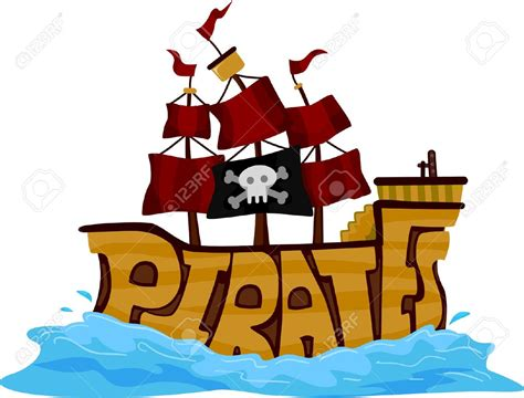pirate boat clipart clipart of a pirate ship clipart collection boat