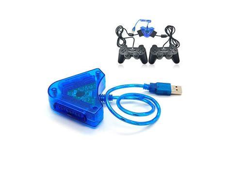 Na Adaptor Ps2 ps2 psx dualshock na usb pc adapter kupindo 30705925