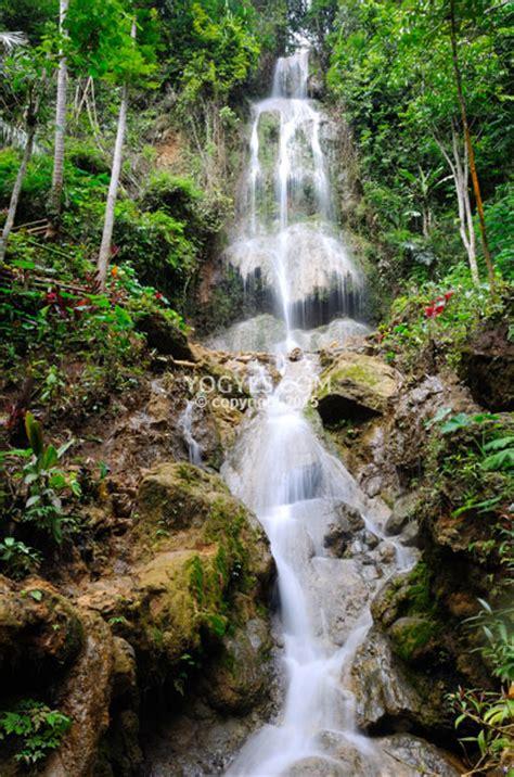 air terjun setawing  waterfalls  jogja