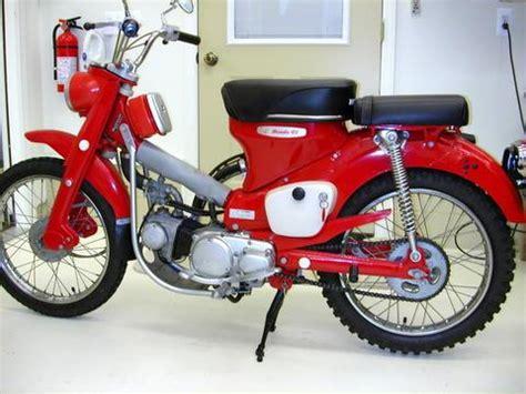 Honda Trail 90 Parts by 1967 Honda Ct90 Parts