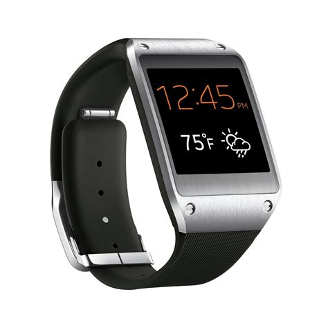 Samsung Gear by Designapplause Galaxy Gear Samsung