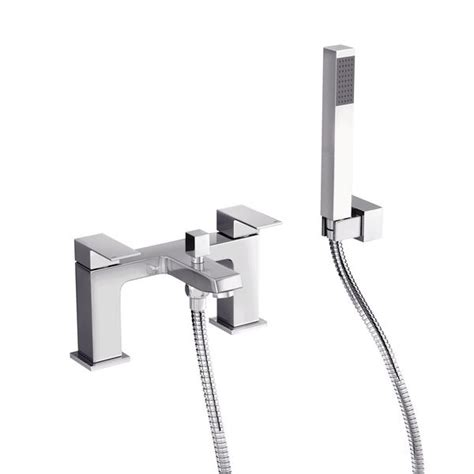 Plumb Centre Showers by Nabis Bath Shower Mixer Plumb Center