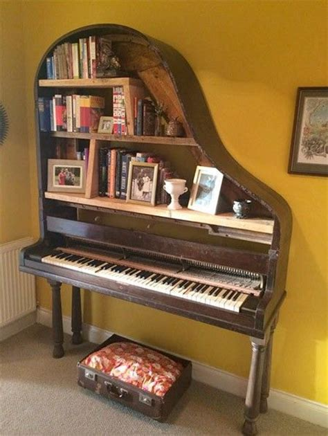 17 best images about piano bookcase on shelves