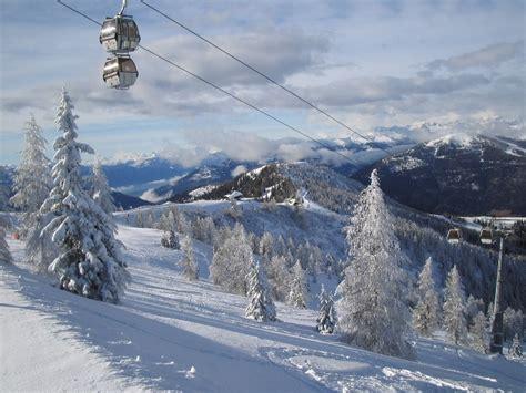 Hüttenurlaub Winter by Skigebiet Gerlitzen H 252 Ttenurlaub Im Skigebiet Gerlitzen