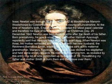 isaac newton biography spanish issaac newton biography essay