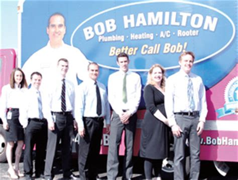 Bob Hamilton Plumbing Kansas City by Best Companies To Work For Small Companies