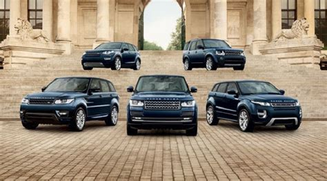 range rover line range rover line up eyed for a new model autoevolution