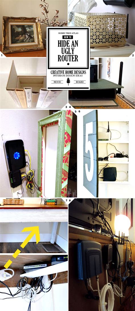 router verstecken how to make your router disappear 6 inventive and