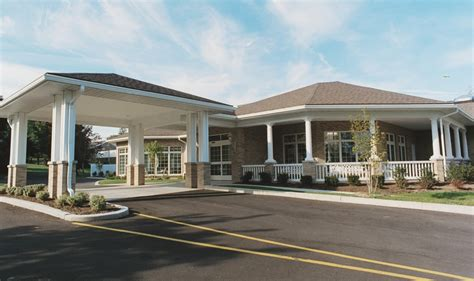 maplewood nursing home ny home review
