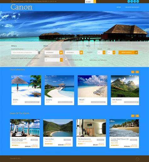 design inspiration travel websites jump start your travel affiliate marketing program