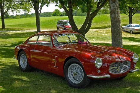 maserati a6g zagato 1956 maserati a6g 54 conceptcarz com