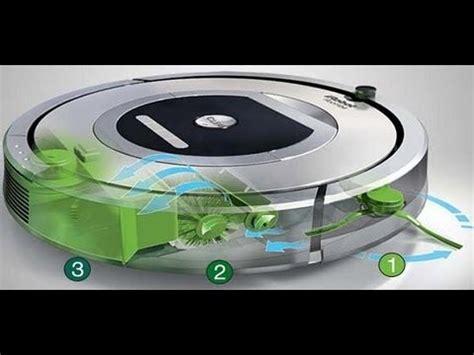 Best Floor Cleaning Robot by Irobot Roomba 780 Review Best Robot Vacuum Floor