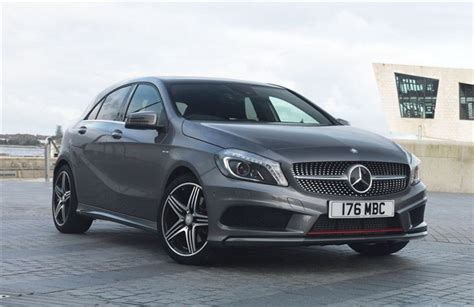 mercedes a45 amg review mercedes a45 amg 2013 car review honest