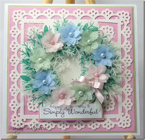 Martha Stewart Handmade Cards - pin by cardsbybrawny on impressive cards using dies