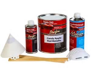 Auto Paint Cheap Kits Product Description
