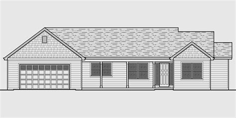 one story house blueprints portland oregon house plans one story house plans great room