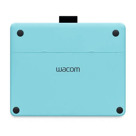 Wacom Intuos Comic Pen Touch Small Blue Cth 490 купить планшет wacom intuos comic pen touch small blue