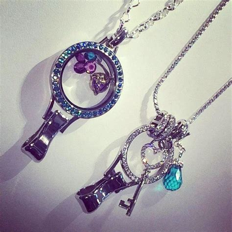 Origami Necklace Holder - best 20 origami owl fall ideas on origami owl