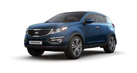 blue kia sportage 2015 kia sportage blue 200 interior and exterior images