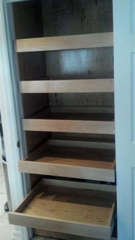 kitchen pantry cabinet with pull out shelves pantry cabinet pull out shelves kitchen pinterest