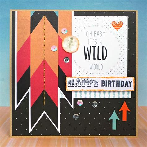 Glitter Birthday Cards Glitter Glitz Birthday Card Jennifer Grace Creates