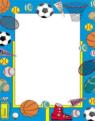 lined paper with sports border sports border paper 2017 grasscloth wallpaper