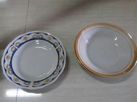jual piring keramik prasmanan sango lucky dynasty lilia