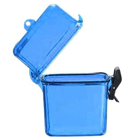 Sale Storage Bag 88 Storage Box Tempat Pakaian sale key money phone storage box holder outdoor waterproof plastic container for