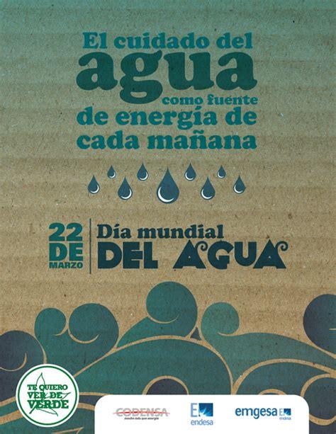 www lalibertadeduca carteleras mes de marzo sede morro azul cartel alusivo al da mundial del agua cartel agua imagui