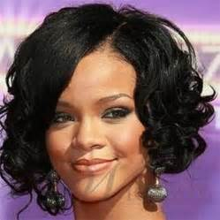 bob haircuts black hair and wavy 15 appealing curly hair bob hairstyles for black women