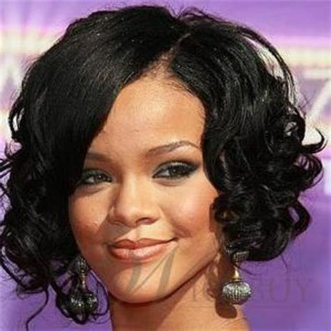 Curly Bob Hairstyles For Black Hair by Black Curly Hair Bob Hairstyles For Black