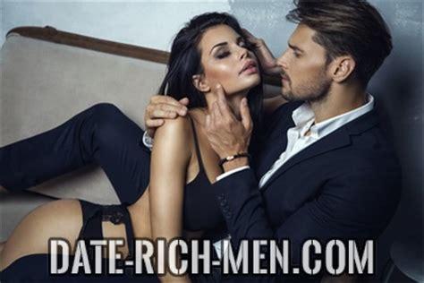 Date millionaire men