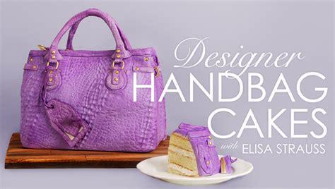cake purse template designer handbag cake tutorial