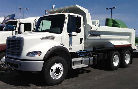 freightliner m2 truck medium duty truck sales los