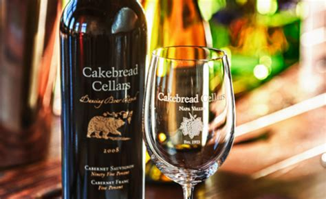cake bread cellars cakebread cellars quality consistency and continuity in