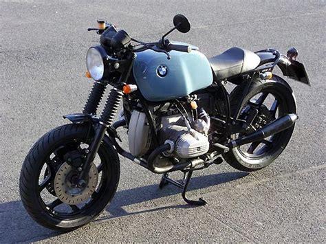 Motorrad Umbau Berlin bmw motorrad umbauten berlin