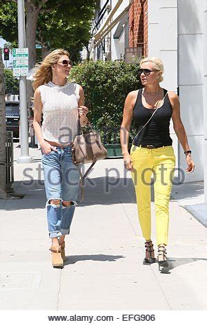 wherr does yolanda foster shop for clothing brandi glanville and yolanda foster stop at theodore while