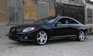 Mercedes 2008 Price 2008 Mercedes Cl63 Amg Rants And Raves Car And Driver