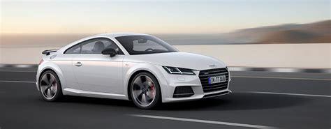 Audi Tt 8s Test by Audi Tt Coupe Auf Autoscout24 De Finden