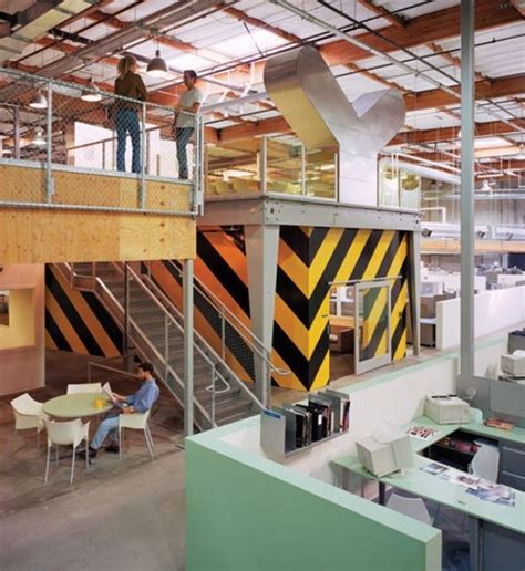 warehouse office layout ideas creative and attractive hallways interior design of foote
