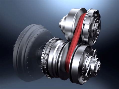 nissan continuously variable transmission continuously variable transmission cvt get free image