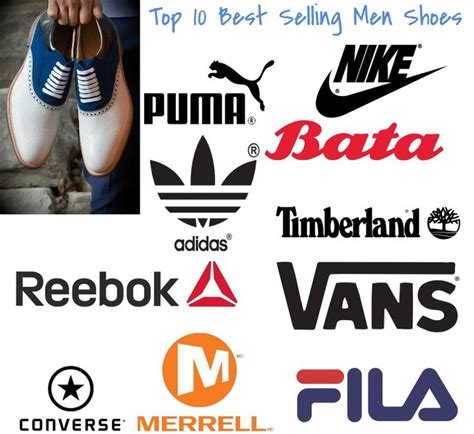 top 10 best selling shoes for brand