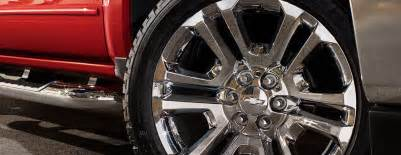 Gm Truck Accessories Canada 2018 Chevrolet Silverado 1500 Truck Chevrolet