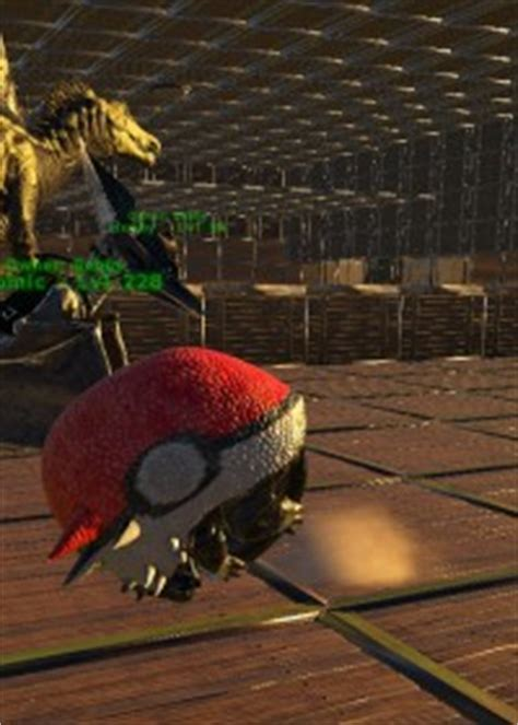 pokeball ark paint the best paint ark warpaint ark survival evolved skins paints warpaints