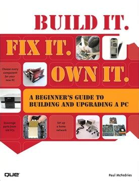 14 Building A Budget Pc Build It Fix It Own It A