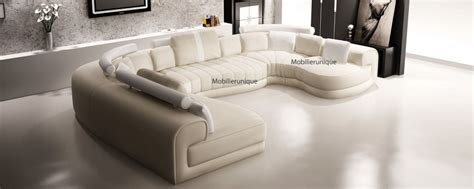 grand canape d angle cuir grand canap 233 d angle 7 places royal sofa id 233 e de